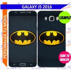 Vinilo para Movil Galaxy J5 2016