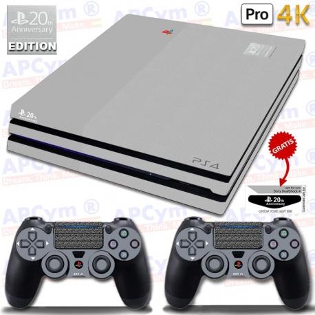 Vinilo PS4 PRO 20 Aniversario Edition
