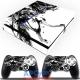 Vinilo Playstation 4 Fat Metal Gear Snake