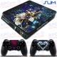 Vinilo PS4 Slim Kingdom Hearts