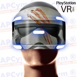Vinilo para Gafas 3D VR PS4 Storm