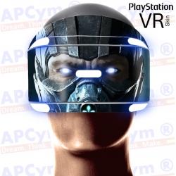 Vinilo para Gafas 3D VR PS4 Sub Zero