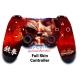 Vinilo PS4 PRO Fight KO