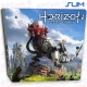 Vinilo PS4 Slim Horizon
