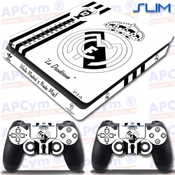 Vinilo PS4 Slim La Undecima 12