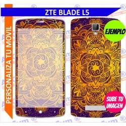 Vinilo para Movil ZTE Blade L5