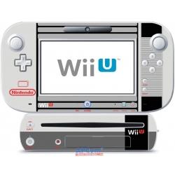 Vinilo Wii U Retro NES