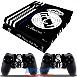 Vinilo Playstation 4 Fat Duodecima Negra