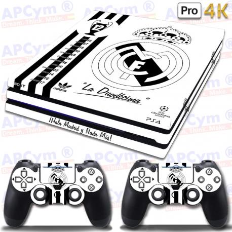 Vinilo PS4 PRO Duodecima 4K