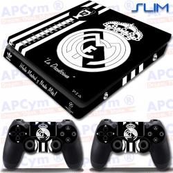Vinilo PS4 Slim La Duodecima 12 negra
