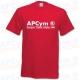 Camiseta APCym