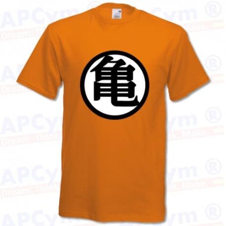 Camiseta Goku dragon Ball Z