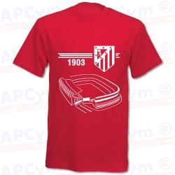 Camiseta Colchonera