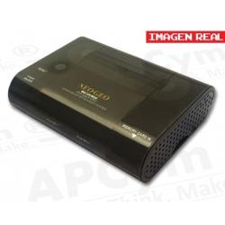 Carcasa Retro para Raspberry Pi 3 Mod. B Neo Geo