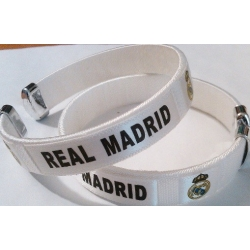 pulsera real madrid