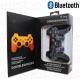 Gamepad Compatible PS3 con Joysticks Bluetooth para Raspberry Pi 3