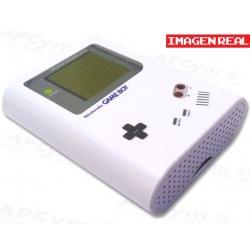 Consola Retro Pi- dreamcast