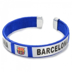 pulsera F.C. Barcelona