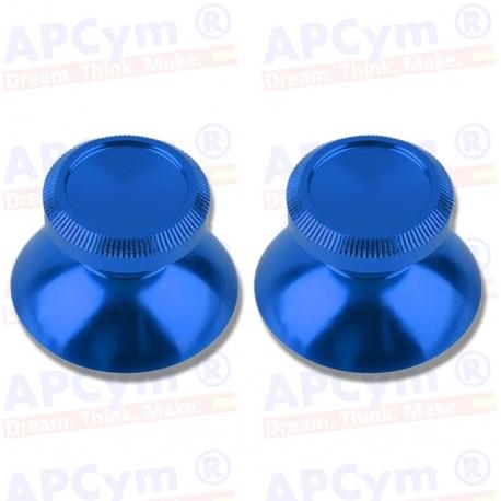 Setas Aluminio Color Azul