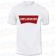 Camiseta Influencer - Redes Sociales