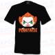 Camiseta Payaso Asesino Pennywise IT