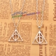 Colgante Giratorio Harry Potter