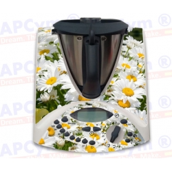 Vinilo Thermomix TM31 Margaritas