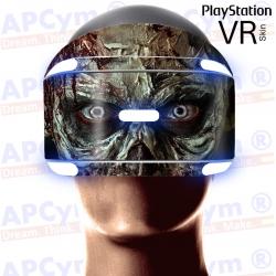 Vinilo para Gafas 3D VR PS4 Zombie