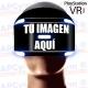 Personalizar Gafas 3D VR PS4 con Vinilo