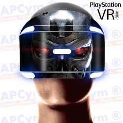 Vinilo para Gafas 3D VR PS4 Terminator