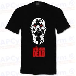 Camiseta Walking Dead Zombie