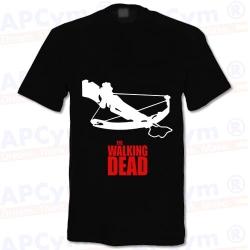 Camiseta Walking Dead Bayesta