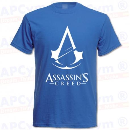 Camiseta Assassins Creed Unity