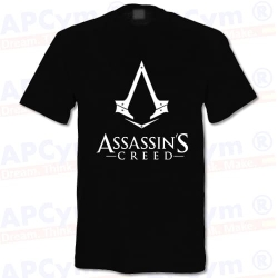 Camiseta Assassins Creed Syndicate