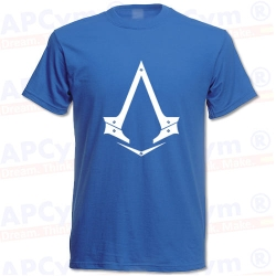 Camiseta Assassins Syndicate