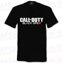 Camiseta COD BO3