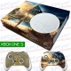 Vinilo Xbox One Slim Assassins Creed Origins