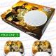 Vinilo Xbox One Slim GTA V