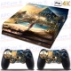 Vinilo PS4 PRO 4K Assassins Creed Origins