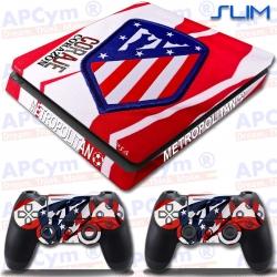 Vinilo PS4 Slim Atleti Metropolitano