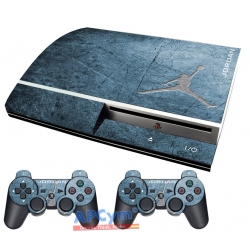 Vinilo Playstation 3 Fat Jordan Piedra