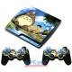Vinilo PS3 Slim Totoro
