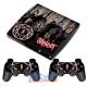Vinilo PS3 Slim Slipknot