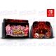 Vinilo Nintendo Switch Ultra Street Fighter