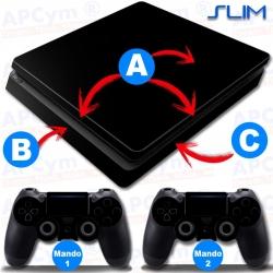 Personaliza tu Consola PS4 Slim Completa