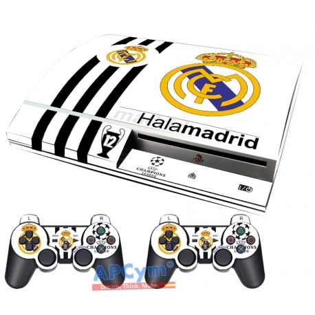 Vinilo Playstation 3 Fat Duodecima