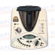 Vinilo Thermomix TM31 Retro Vintage