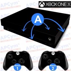 Personalizar Xbox One XS con Skins