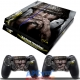 Vinilo Playstation 4 COD WWII