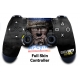 Vinilo PS4 Slim COD WWII